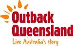 Outback Queensland Logo